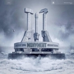 MOLCHAT DOMA - Monument LP Black vinyl