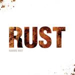 HARMS WAY - Rust LP