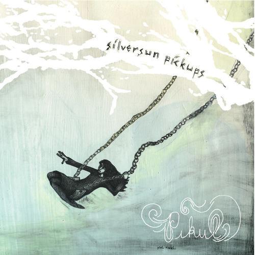 SILVERSUN PICKUPS - Pikul 12EP