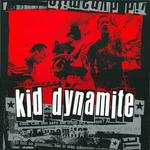 KID DYNAMITE - ST LP Colour Vinyl
