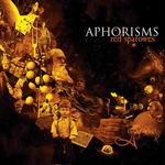 RED SPAROWES - Aphorisms LP