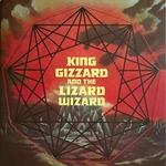 KING GIZZARD AND THE LIZARD WIZARD - Nonagon Infinity LP Black + Green Splatter vinyl