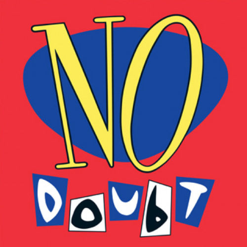 NO DOUBT - S/T: 25th Anniversary Edition LP
