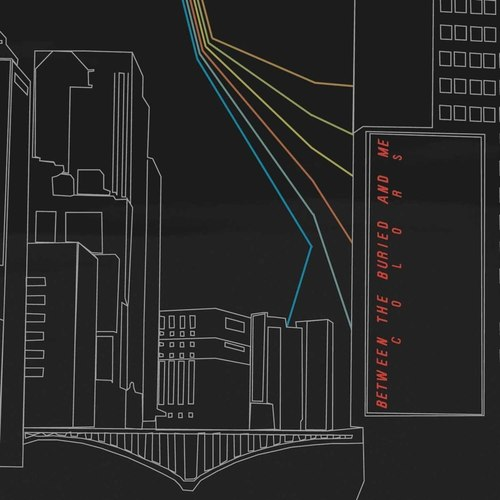 BETWEEN THE BURIED AND ME - Colors: Remastered Edition 2xLP