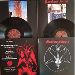 GOATWORSHIPPER - Goatworshipper 2xLP