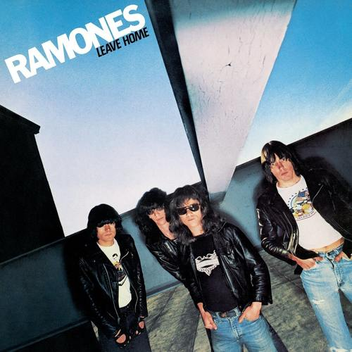 RAMONES - Leave Home LP 180gram Vinyl