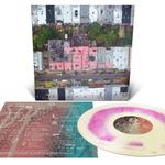 NOTHING - Tired Of Tomorrow LP Baby PinkBone White Merge Vinyl