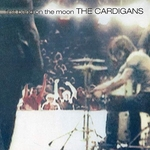 THE CARDIGANS - First Band On The Moon LP 180gram