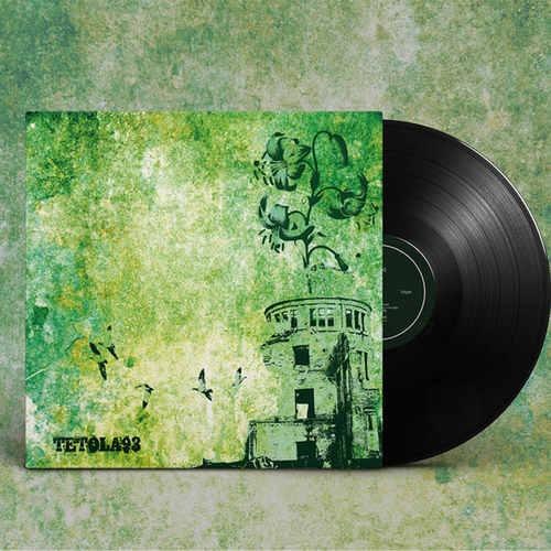 Tetola93 - ST LP