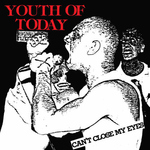 YOUTH OF TODAY - Cant Close My Eyes LP Color Vinyl
