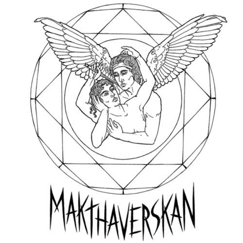 MAKTHAVERSKAN - III LP (Oxblood/Pink Vinyl)