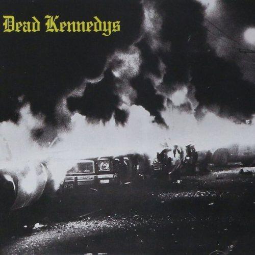 DEAD KENNEDYS - Fresh Fruit For Rotting Vegetables LP (180g)