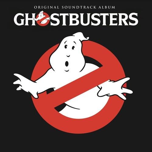 VA - Ghostbusters Original Soundtrack Album LP