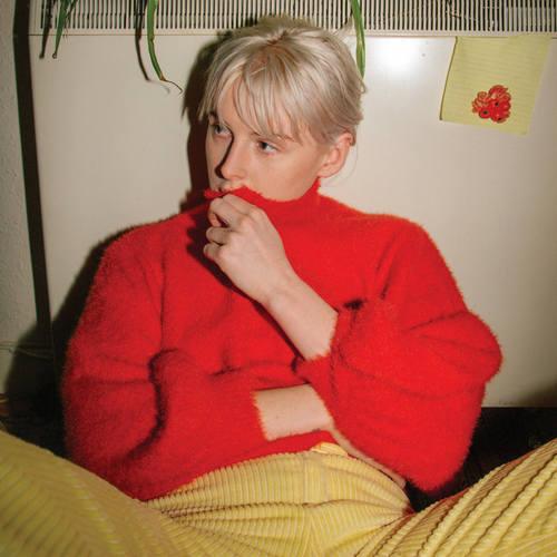 FENNE LILY - Breach LP (Opaque Yellow vinyl)