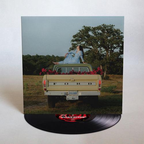 WAXAHATCHEE - Saint Cloud LP