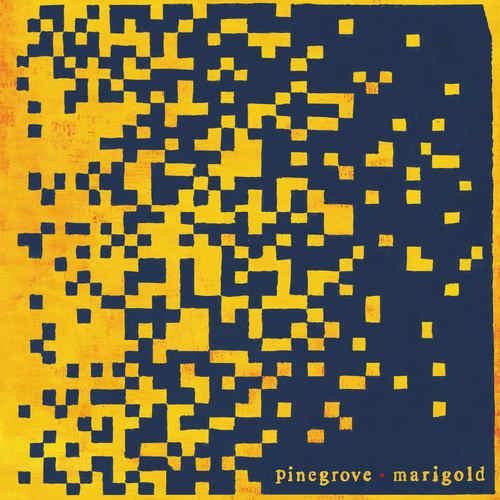PINEGROVE - Marigold LP Yellow Vinyl