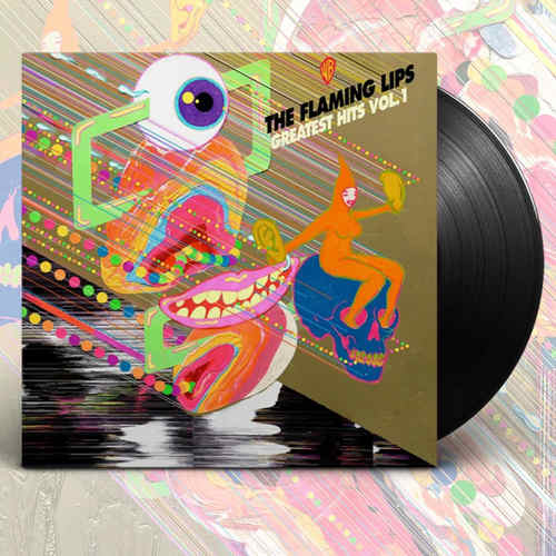 FLAMING LIPS, THE - Greatest Hits Vol. 1 LP