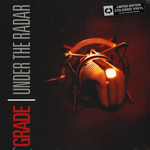 GRADE - Under The Radar LP Colour Vinyl