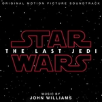 JOHN WILLIAMS - Star Wars: Episode VIII: The Last Jedi (Original Motion Picture Soundtrack) 2xLP