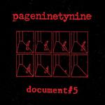 PAGENINETYNINE - Document #5 LP