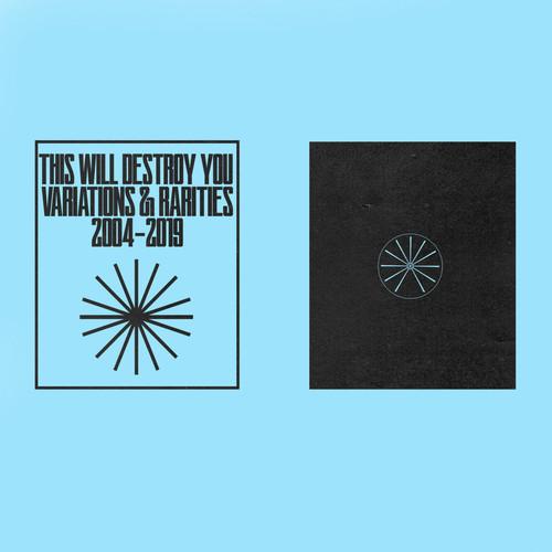 THIS WILL DESTROY YOU - Variations & Rarities: 2004-2019 Vol. 2 LP (Colour Vinyl)