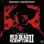 VA - The Music Of Red Dead Redemption 2 Original Soundtrack 2xLP Colour Vinyl