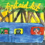 FIRST AID KIT - Drunken Trees LP Yellow Vinyl