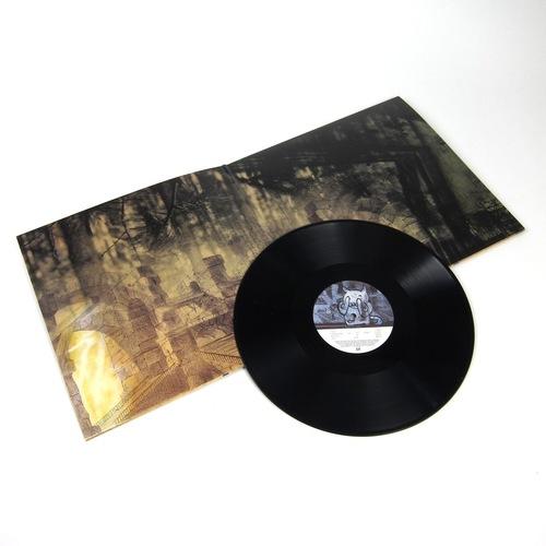 RADIOHEAD - I Might Be Wrong Live Recordings LP