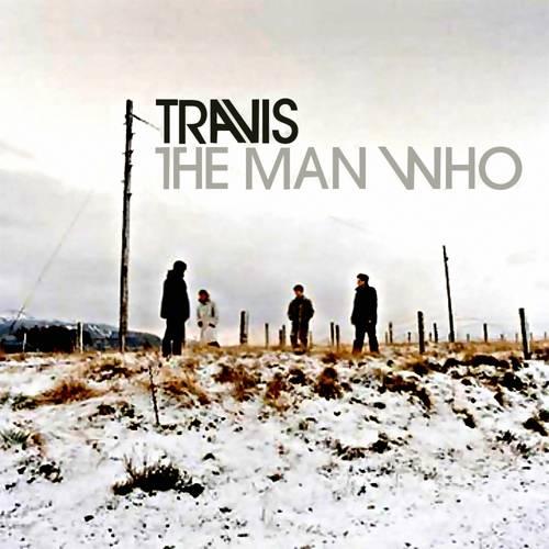 TRAVIS - The Man Who (20th Anniversary Edition) LP