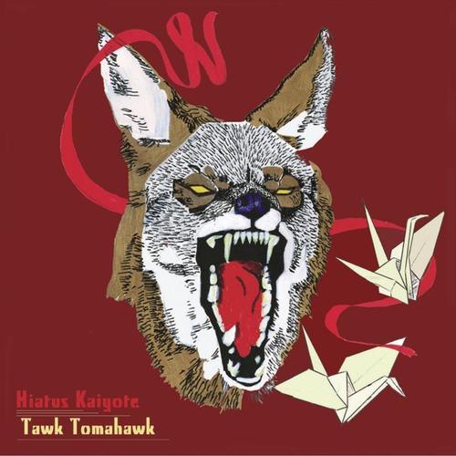 HIATUS KAIYOTE - Tawk Tomahawk LP