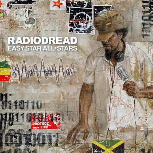 EASY STAR ALL-STARS - Radiodread Special Edition LP