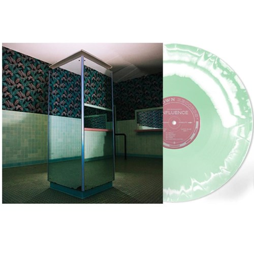 EVERYTHING IN SLOW MOTION - Influence LP Colour Vinyl