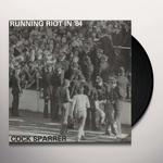 COCK SPARRER - Running Riot in 84 LP 180g