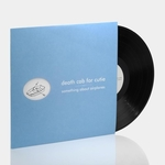 DEATH CAB FOR CUTIE - Something About Airplanes LP 180gram Vinyl