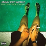 JIMMY EAT WORLD - Stay On My Side Tonight 12EP