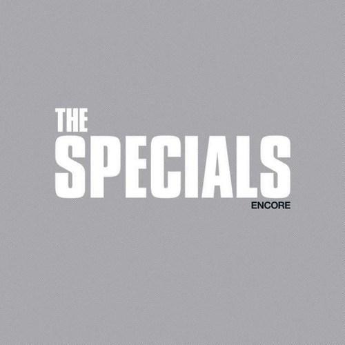SPECIALS, THE - Encore LP White Vinyl