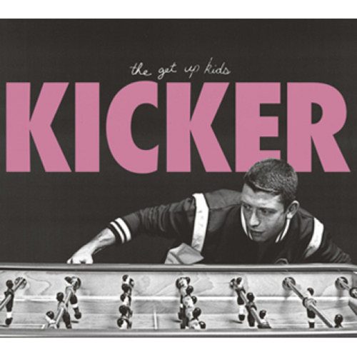 "GET UP KIDS, THE - Kicker 12""EP"