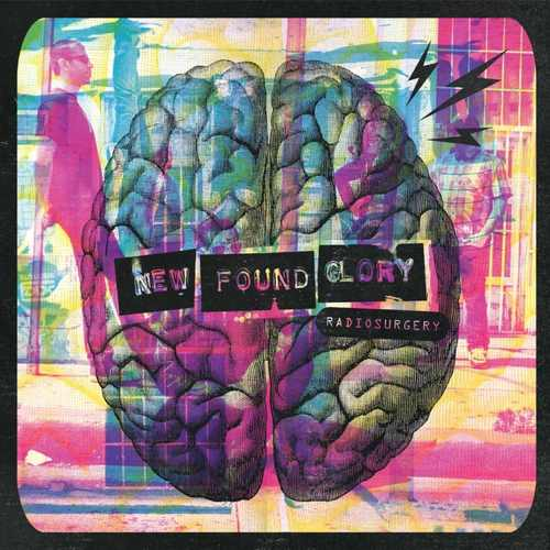 NEW FOUND GLORY - Radiosurgery 7