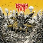 POWER TRIP - Opening Fire 2008-2014 LP Gold vinyl