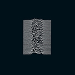 JOY DIVISION - Unknown Pleasures 180gram Vinyl