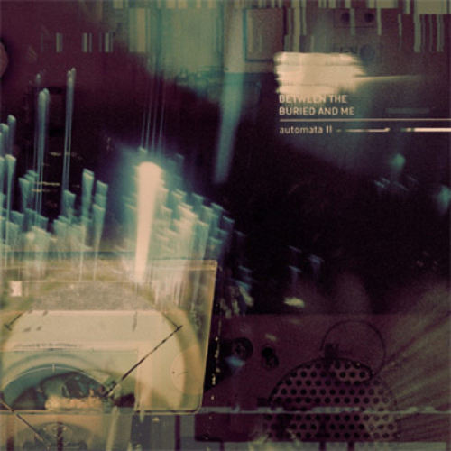 BETWEEN THE BURIED AND ME - Automata II LP