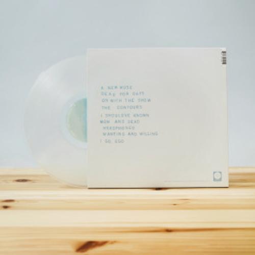 OWEN - The Avalanche Cloudy Clear Vinyl