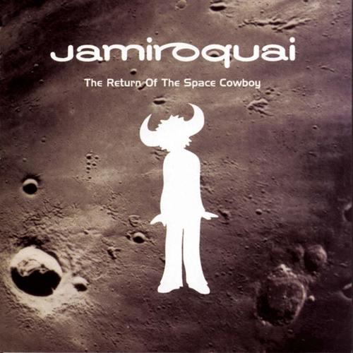 JAMIROQUAI - The Return Of The Space Cowboy 2xLP