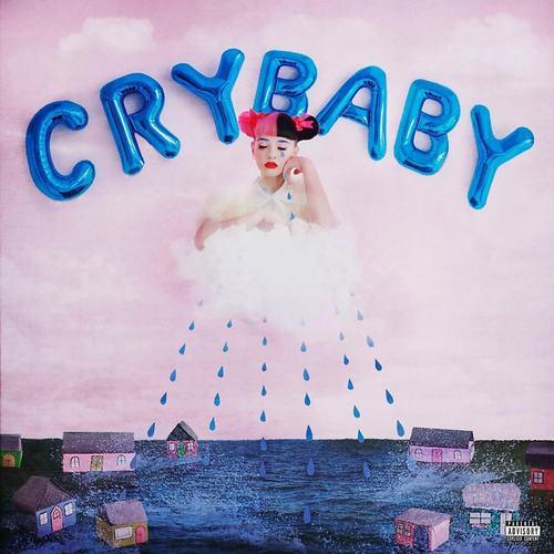 MELANIE MARTINEZ - Cry Baby LP