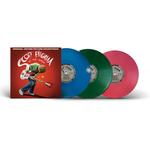 VA - Scott Pilgrim vs. The World LP Ramona Flowers Edition