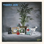 TIGERS JAW - Spin LP Colour Vinyl