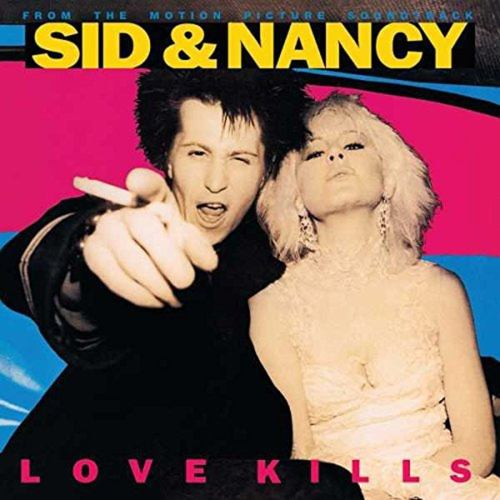 V/A - O.S.T. Sid & Nancy: Love Kills LP
