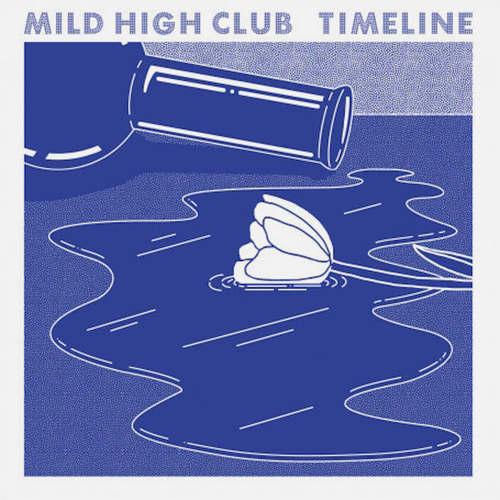 MILD HIGH CLUB - Timeline LP