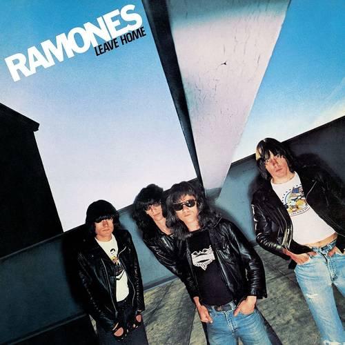 RAMONES, THE - Leave Home LP (Colour Vinyl)