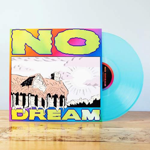 JEFF ROSENSTOCK - No Dream LP
